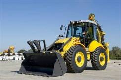 New Holland B115B. Погрузчик NEW Holland B115B, 4 500 куб. см., 1,20 куб. м.