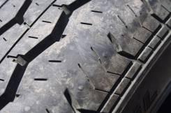Bridgestone RD613 Steel. Летние, 2016 год, без износа, 4 шт