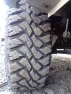Maxxis MT-764 Bighorn. Грязь MT, 2015 год, износ: 5%, 4 шт