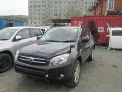 Toyota RAV4. ACA31, 2AZ
