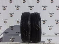 Goodyear GT-Eco Stage. Летние, 2014 год, износ: 10%, 2 шт