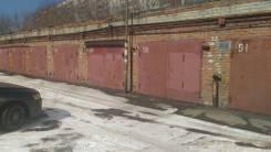 Гаражи капитальные. улица Курчатова 3, р-н Калининский, 21 кв.м., электричество, подвал.
