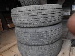 Dunlop DSX. Зимние, 2011 год, износ: 10%, 3 шт