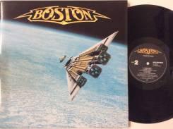 Бостон / Boston - Third Stage - 1976 - JP LP виниловая пластинка