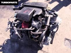 Двигатель в сборе. Toyota Vitz, SCP90 Toyota Ractis, SCP100 Toyota Belta, SCP92 Двигатель 2SZFE