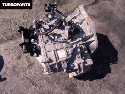 Автоматическая коробка переключения передач. Toyota Vitz, SCP90 Toyota Belta, SCP92 Двигатель 2SZFE