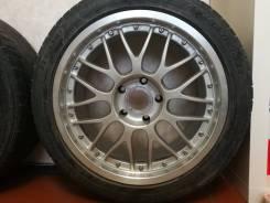 Комплект колес лето R17. 8.0x17 5x114.30
