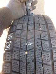 Dunlop DSX. Зимние, без шипов, 2005 год, износ: 10%, 4 шт. Под заказ