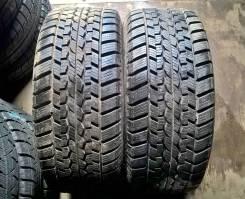 Dunlop SP LT 01. Всесезонные, 2013 год, износ: 5%, 2 шт