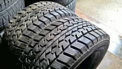 Dunlop SP LT 01. Зимние, без шипов, 2013 год, износ: 5%, 2 шт
