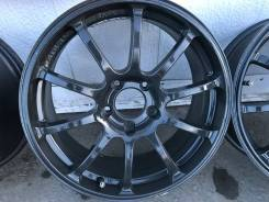 Advan Racing. 7.0x17, 5x114.30, ET45, ЦО 73,0 мм.