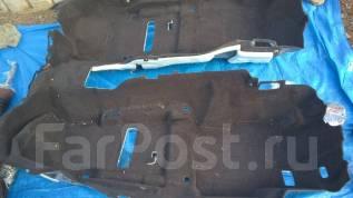Ковровое покрытие. Infiniti M35, Y50 Infiniti M25 Nissan Fuga, PY50, PNY50, GY50, Y50 Двигатель VQ35DE