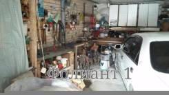 Боксы гаражные. улица Металлистов 3, р-н Центр, 47,0кв.м., электричество, подвал. Вид изнутри