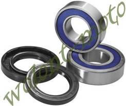 Комплект подшипников переднего колеса All Balls 25-1054 WR250 92-97, YZ125 92-95, YZ250 92-95