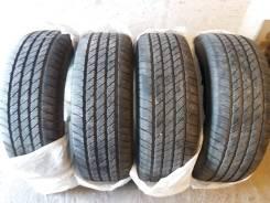 Michelin Cross Terrain SUV. Летние, 2010 год, износ: 20%, 4 шт