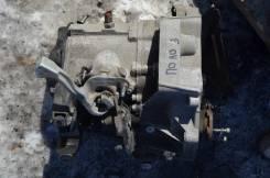 Механическая коробка переключения передач. Volkswagen Polo, 612, 602