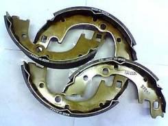 Колодка тормозная барабанная. Toyota RAV4, ZCA26, ACA28, ACA23, ACA26, SXA15, SXA16, ACA20, SXA11, ACA21, SXA10, ZCA25, CLA21, CLA20 Toyota Crown, YXS...