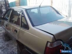 Кузовной комплект. Daewoo Nexia