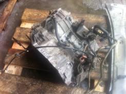 Автоматическая коробка переключения передач. Toyota Voxy, AZR60 Toyota Opa, ACT10 Toyota Allion, AZT240 Двигатель 1AZFSE