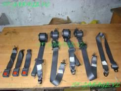 Ремень безопасности. Nissan Terrano, LBYD21, VBYD21, WBYD21, WHYD21