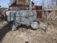 МЗСА. Г/п: 750 кг., масса: 210,00кг.