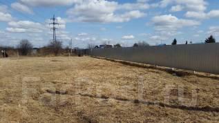 Продам земельный участок. 1 200 кв.м., собственность, электричество, от агентства недвижимости (посредник)