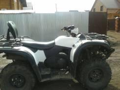 Stels ATV 450H. исправен, есть птс, с пробегом