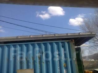Платформа от 40 фут. контейнера ( нижняя часть пола)