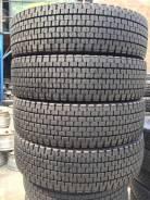 Dunlop Dectes SP001. Всесезонные, 2010 год, износ: 10%