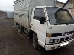 Isuzu Elf. Продам грузовик Isuzu ELF, 3 200 куб. см., 2 500 кг.