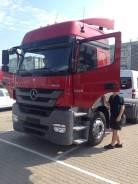 Mercedes-Benz Axor. Продам тягач Mercedes AXOR II 1840LS, 11 967 куб. см., 18 000 кг.