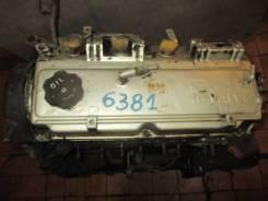 Двигатель в сборе. Mitsubishi Galant Двигатель 4G64