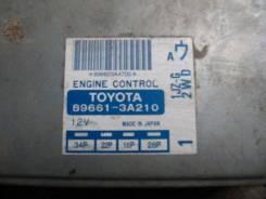 Блок управления двс. Toyota Crown, JZS151