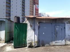 Продаётся гараж на Фирсова 8б. улица Фирсова 8, р-н Столетие, 20 кв.м., электричество. Вид снаружи
