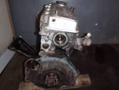 Двигатель в сборе. Mitsubishi Space Runner