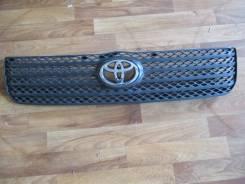 Решетка радиатора. Toyota Succeed, NCP58