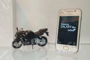 Samsung Galaxy Ace. Б/у
