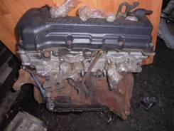 Nissan Almera N16 Двигатель1.5 2000-2006