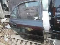 Дверь багажника. Mitsubishi Galant, EA1A