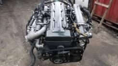Двигатель в сборе. Toyota Supra, JZA80 Двигатель 2JZGTE