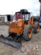 Komatsu FG18T-20. Продам колёсный трелёвочный трактор Скидр, 1 500 куб. см., 1 000 кг., 3 000,00кг.