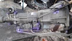 Автоматическая коробка переключения передач. Toyota Hiace Regius Toyota Regius