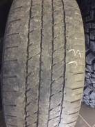 Bridgestone Dueler H/T D684. Всесезонные, износ: 30%, 1 шт
