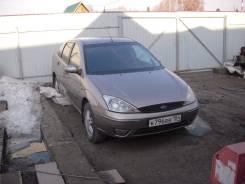 Ford Focus. EDDB3T10887