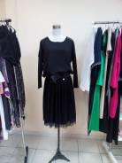 Комплект юбка+ блузка. 48