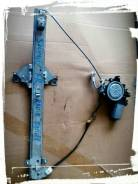 Стеклоподъемный механизм. Toyota RAV4, SXA10 Двигатели: 3SFE, 3SGE