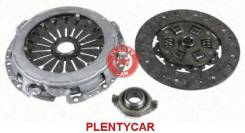 Сцепление. Hyundai: Trajet, Matrix, Accent, Santa Fe, Elantra, Grandeur, Getz, Verna, Sonata, Coupe, Lavita