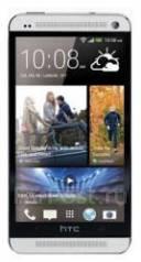 HTC One. Новый