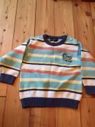 Пуловеры. Рост: 86-98, 98-104 см