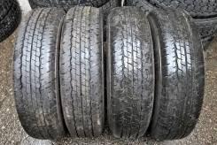 Dunlop SP 175. Летние, износ: 5%, 4 шт